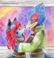 I've missed you so badly by Pharaonenfuchs