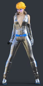 Dazzler - Iray Shaders by Sailmaster-Seion