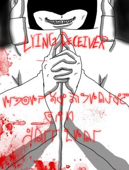 Issue 3: Lying Deceiver by DeadSpaceDAWNcomic