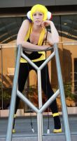.: Elesa 05 :. by spiderettes