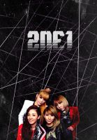 2ne1 Wallpaper by ajikaji
