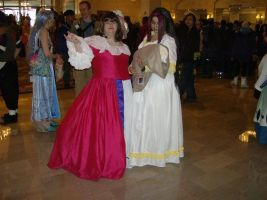 Katsucon 2007 by Wolfblood11