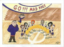 Go Mad Dogs by DrakebyRS