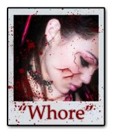 Whore by tainted-illusions