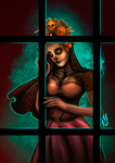 Day of the Dead by MrTuRn