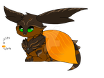 Bunbranch MYO {With cape} [Accepted] by Darkfury1087