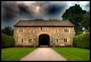 Gatehouse by Megglles