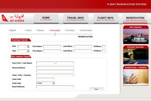 AIR-ARABIA Application-D by informer