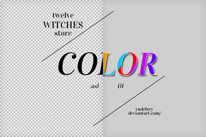 04 Color.asl by 12WitchesStore