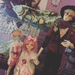 BJD : Welcome the newbies by edgeboys