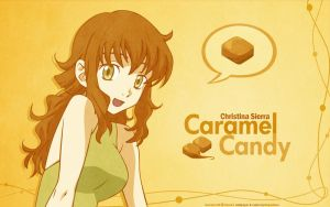 G00 - Caramel Candy by MapleRose