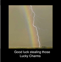 Lucky Charms Demotivational by Sanky1992