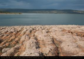 Sea of Stone 15 by SalsolaStock