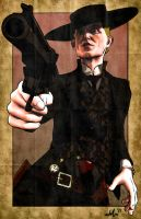 young doc holliday by mishra1218
