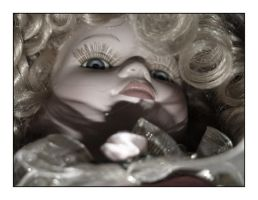 Doll by floina