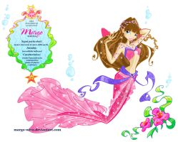 MaRgO-WinX Mermedix by MaRgO-WinX