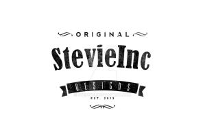 StevieInc Logo2 by Stephiti