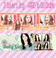 2 Cover Zing - HPBD To Chi Babe by chutchi54