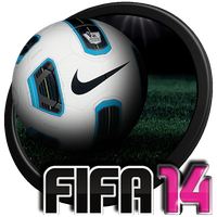 FIFA14 icon2 by pavelber