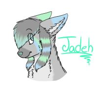 .: Jadeh - Commission PART 1 :. by brassboy