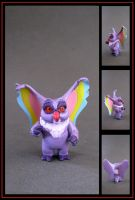 red eye custom figure  -  commission by nightwing1975