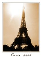 In Love With Paris by Hungarian-Idiot