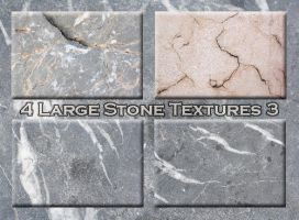 4 Large Stone textures 3 by Globaludodesign