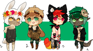 ObiMittens Adopt Collab ((CLOSED)) by hellafluffy