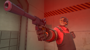 TF2 - Robot Engineer 2nd version by Brony254