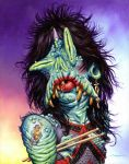 Monsters of Rock: Tommy by jasonedmiston