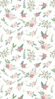 Floral iPhone 6s wallpaper by amandaallen89