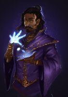 Glorious Gilmore by SurugaMonkey