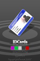 ID Cards by gfx4more