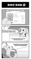 Dog Dad - Page 1 by Miiroku