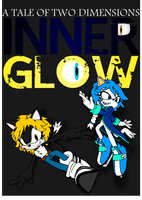 A Tale of Two Dimensions: Inner Glow (COVER) by BingotheCat