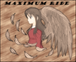 Maximum Ride... by SleepAndForget