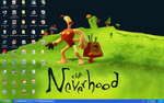 Neverhood desktop by Takiusa