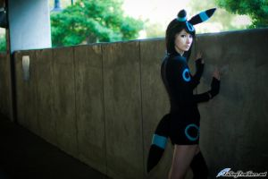 Umbreon 3 by Melodious-Angel