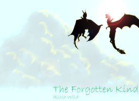The Forgotten Kind by DragonLover4Ever