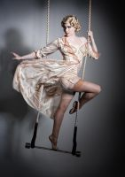 Vintage Trapeze by gregd-photography