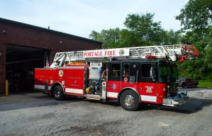 portage fire ladder 1 by wolvesone