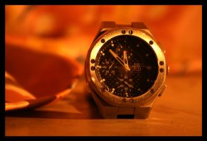 Watch in the Candlelight by AbhaySingh1