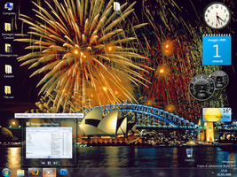 May Desktop by Jacopo93