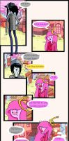 Tickled pink pg 1 by JustiCmo