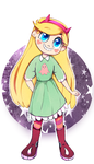 Star VS The Forces of Effects by Ketticat55