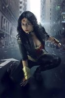 Wonder Woman by Susana--chan
