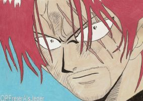 Shanks by OPFreierAlsJeder