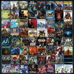 Game Aicon Pack 63 by HarryBana