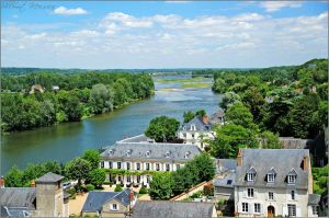 Amboise by ShlomitMessica