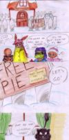 PKMNC: Free Pie by lady-obsessed